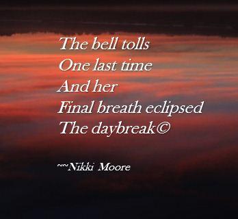 final bell