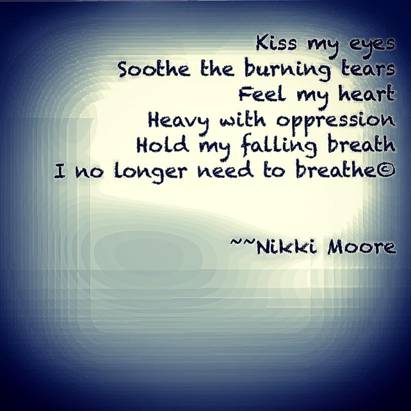falling Breath